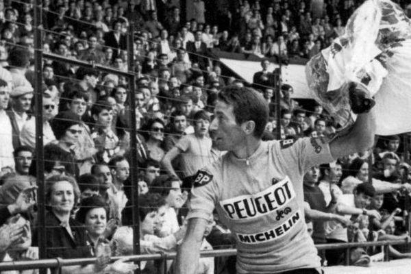 Roger Pingeon, vainqueur du Tour de France 1967, est décédé à l'âge de 77 ans.