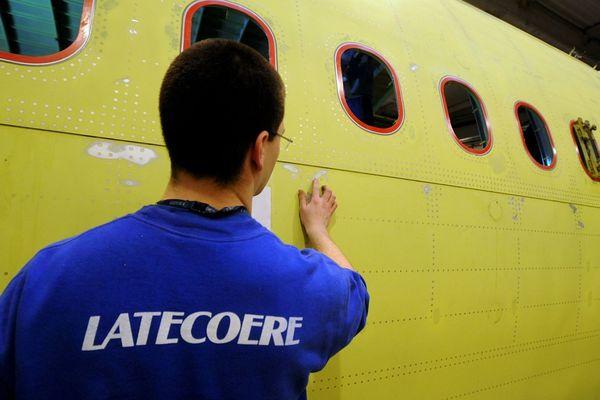 Latécoère compte supprimer 475 postes en France, soit près d'un tiers de ses effectifs français, pour s'adapter à la crise provoquée par l'épidémie de Covid-19.