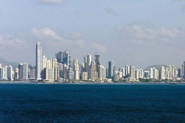 Panama, Pays en Amérique centrale