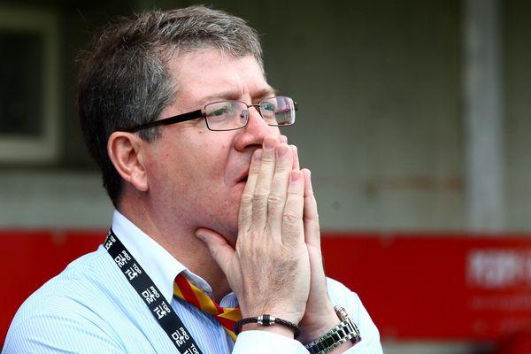François Rivière,le président du club de rugby de Perpignan, est sorti du coma après son accident de manège à Narbonne, survenu le 18 décembre 2015.
