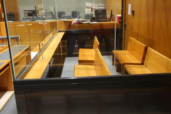 Le candidat RN aux élections départementales a été jugé au tribunal de Charleville-Mézières.