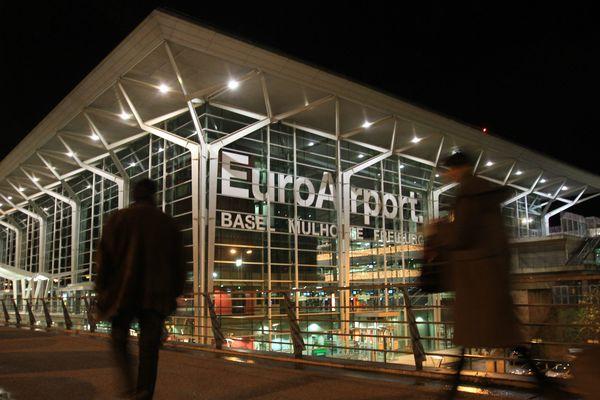 7,9 millions de passagers ont emprunté l'aéroport franco-suisse en 2017