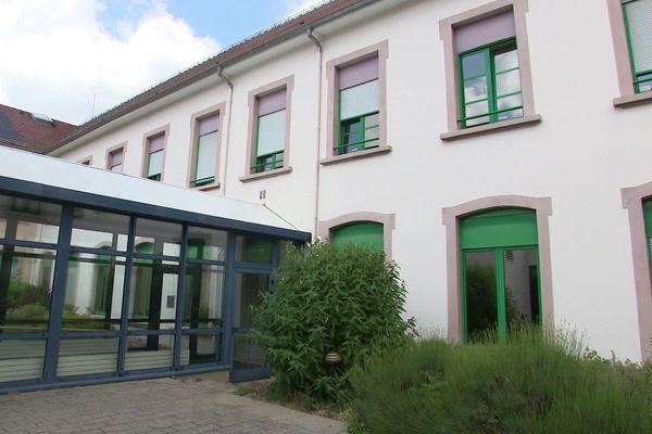 Centre rééducation Bretegnier à Héricourt