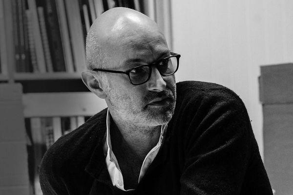 Jérôme Baron, directeur artistique du Festival des 3 Continents