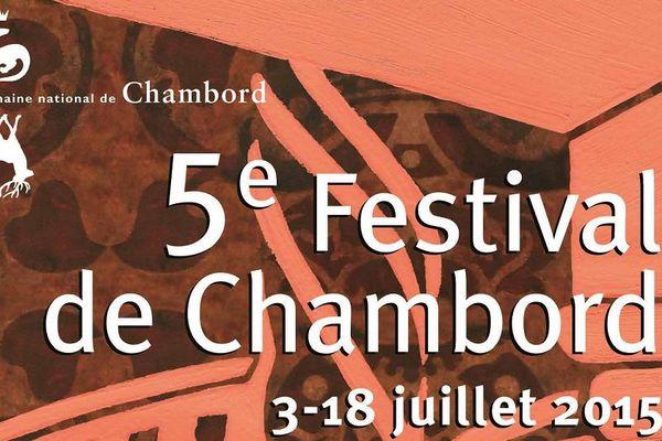 Festival de Chambord : 15 jours de musique classique et de spectacle tout en finesse et en élégance