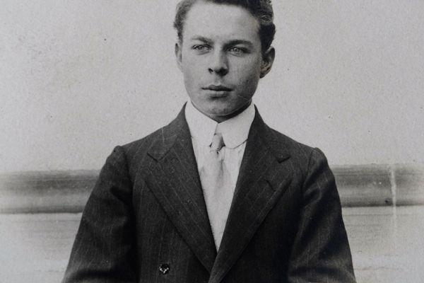André Lallemand