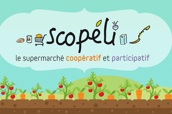 Scopeli, le projet nantais de supermarché coopératif recherche des coopérateurs avant d'ouvrir en 2017