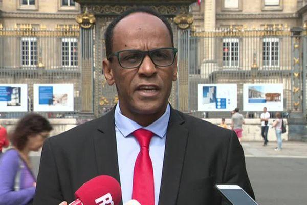 """L'avocat du réfugié irakien arrêté à Lisieux dénonce une """"injustice"""""""