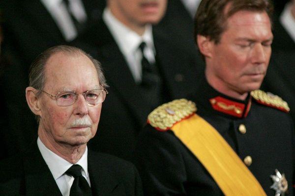 L'ancien Grand-Duc Jean de Luxembourg est décédé à l'âge de 98 ans. C'est son fils Henri de Luxembourg, actuel Grand-Duc, qui l'a annoncé, mardi 23 avril 2019.