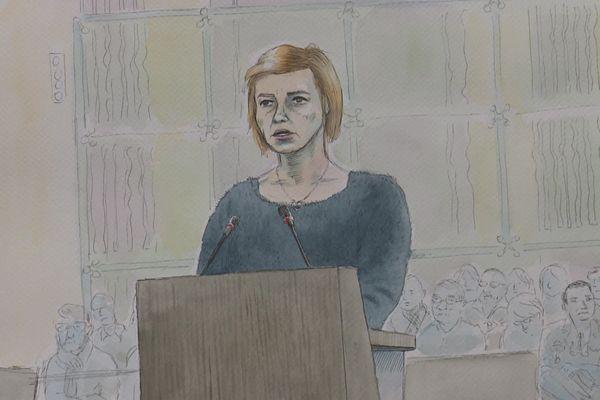 Dans l'affaire du viol et du meurtre d'Élodie Kulik, les parties civiles sont convaincues que l'ex-compagne de Grégory Wiart, Katy D. ne dit pas ce qu'elle sait.