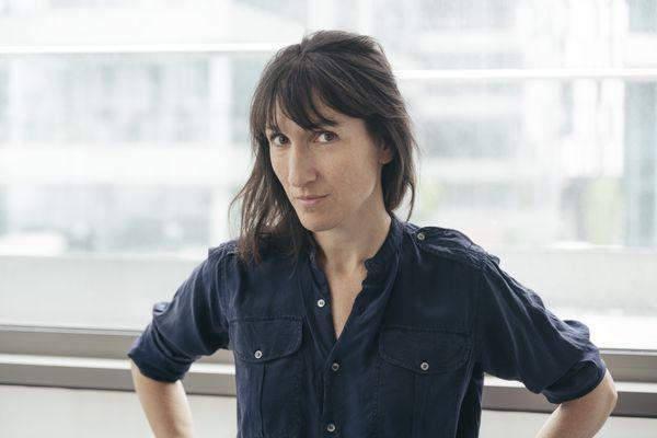Catherine Meurisse, dessinatrice et illustratrice