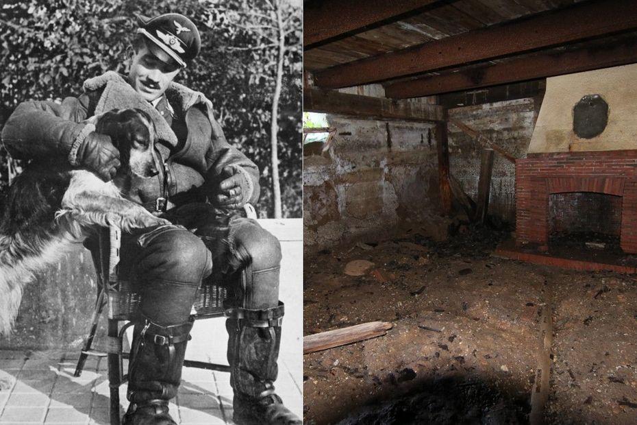 80 ans de la Bataille d'Angleterre : à Audembert, sur les traces de l'ancienne base d'Adolf Galland, as de la Luftwaffe