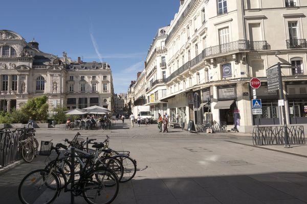 Angers va-t-elle devenir la ville intelligente de demain ?