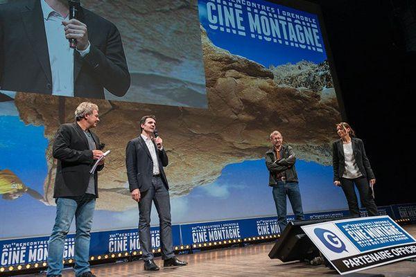Programme Rencontres ciné montagne 2020