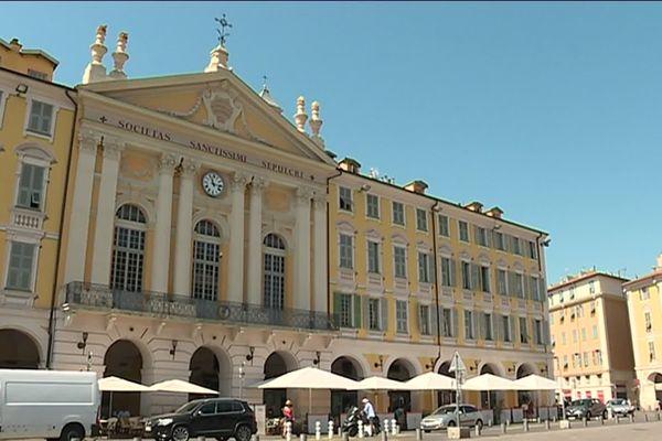 La place Garibaldi, la plus italienne des places françaises