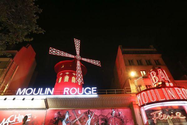 Le Moulin Rouge fêtera ses 130 ans le 6 octobre 2019.