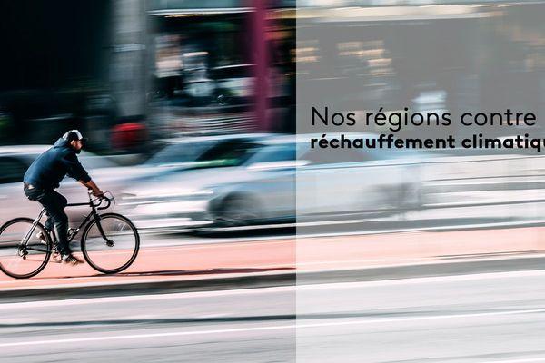 des vélos, des autos non polluants et pourquoi pas des bateaux ? Génération Sea Bubbles