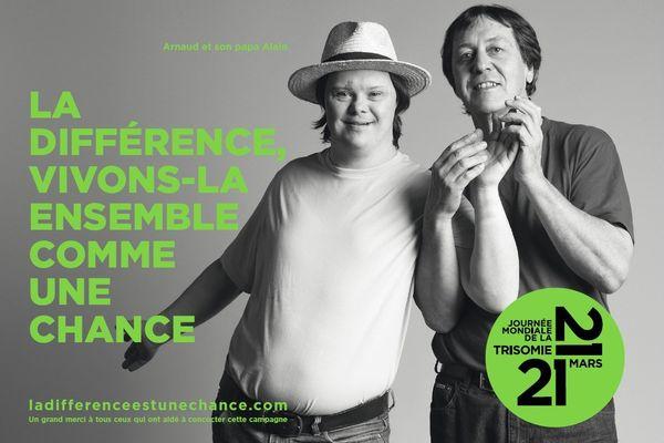 Cette campagne de communication sera affichée pour une semaine à partir de ce mercredi 5 mars 2014 à Paris et dans toutes les grandes villes de France
