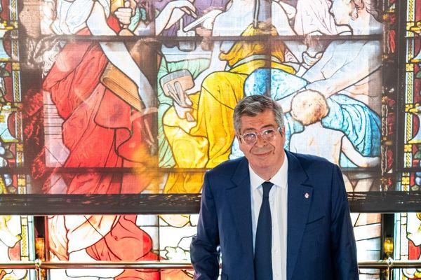 Outre l'affaire des chauffeurs, le maire de Levallois-Perret est en attente de jugement dans deux autres dossiers de plus grande ampleur.