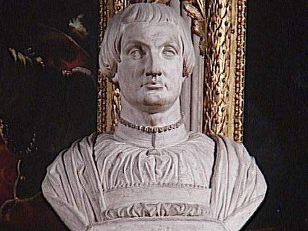 Antoine de Bourgogne, duc de Brabant