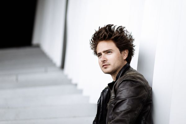 """Thomas Leuleu est le premier tubiste a avoir été élu """" Révélation soliste instrumental de l'année """" aux Victoires de la musique classique 2012"""