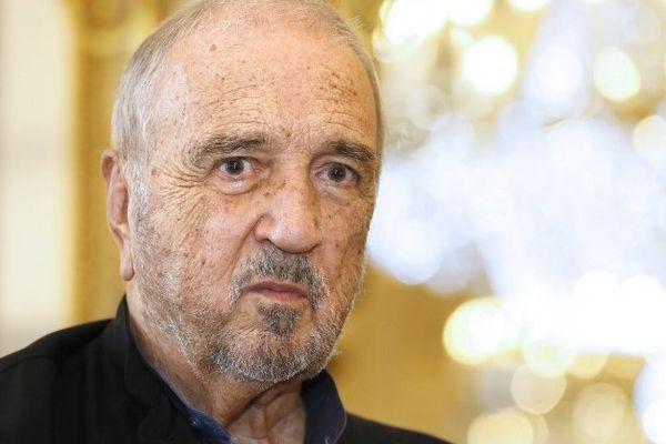 Jean-Claude Carrière est décédé à l'âge de 89 ans - archives