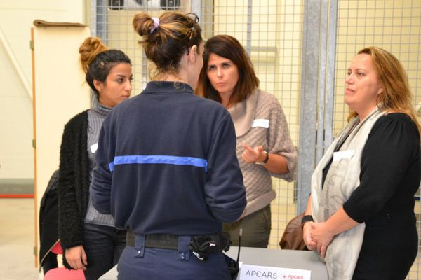 Femme cherche homme à Marseille () : annonces rencontres de femmes sérieuses célibataires