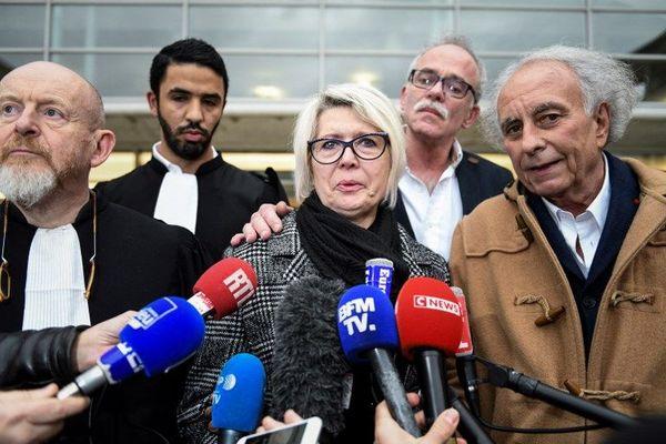 La famille d'Alexia Daval mise hors de cause dans la mort de la jeune femme. Jonathann Daval a expliqué être le meurtrier de sa femme.