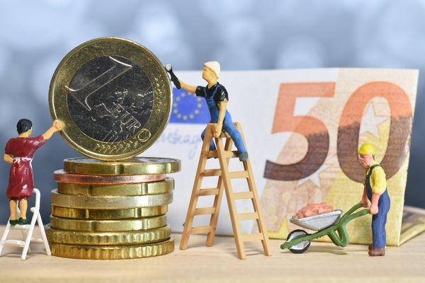 Quelles différences de salaire selon les régions françaises ? Une étude s'est penchée sur la question.