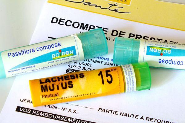 L'association APMH basée à Lyon porte plainte contre l'Etat au Tribunal Administratif de Paris, après la décision de déremboursement de l'homéopathie à partir du 1er janvier 2021.