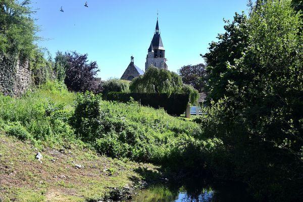 Le village d'Illiers-Combray pourra-t-il enfin profiter de la notoriété de Marcel Proust ?