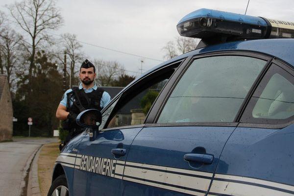 Gendarmerie du Loiret