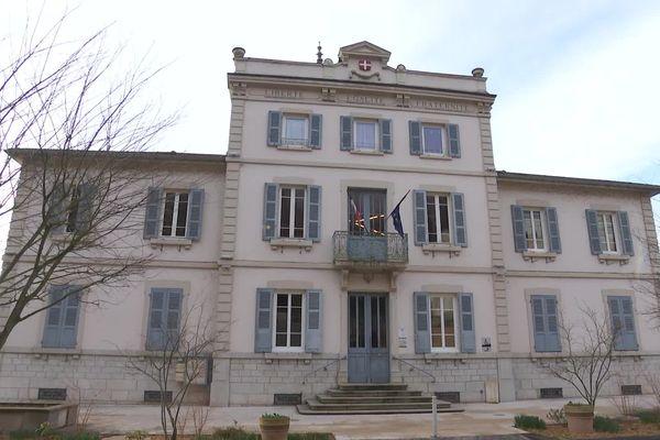 Pas de vote le 28 juin pour la ville Pont-d'Ain, faute de candidat aux élections municipales