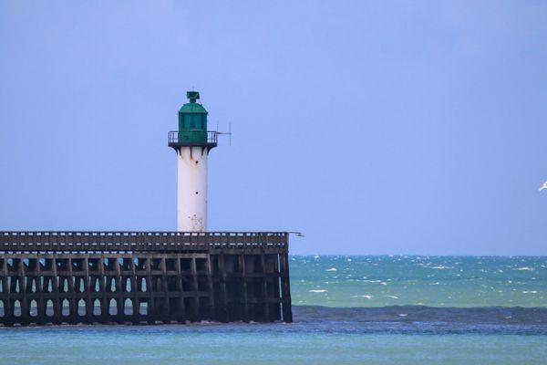 Calais (image d'illustration).