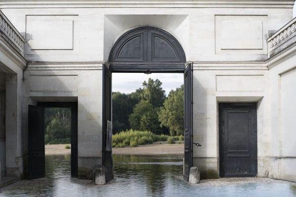 « Visite de la Loire », La Loire entre au Musée, 2019.