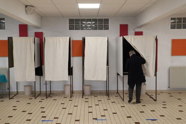 La plus haute juridiction administrative a annulé les élections municipales de Carticasi mardi.