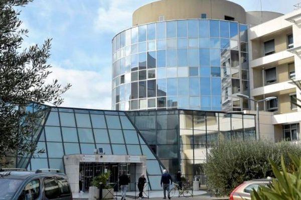 Le CHU de Montpellier renforce ses mesures pour lutter contre le coronavirus.