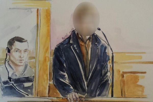 Vendredi 28 juin 2013, la Cour d'Assises pour mineurs du Puy-en-Velay a condamné Matthieu M., qui comparaissait pour le viol de Julie en 2010 dans le Gard, et le le viol et le meurtre avec préméditation d'Agnès Marin au Chambon-sur-Lignon (Haute-Loire) en 2011, à la réclusion criminelle à perpétuité.