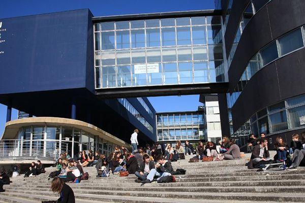 L'université de Brest
