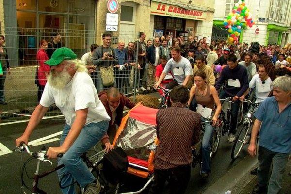 Le Tour de La Casa, garanti sans dopage