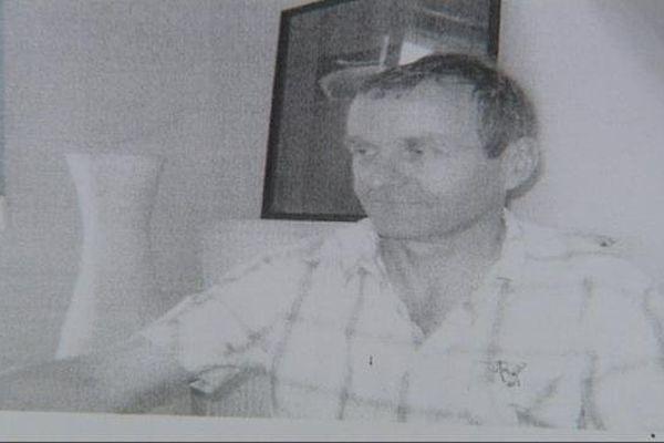 Philippe Le Hen avait disparu depuis le 1er août
