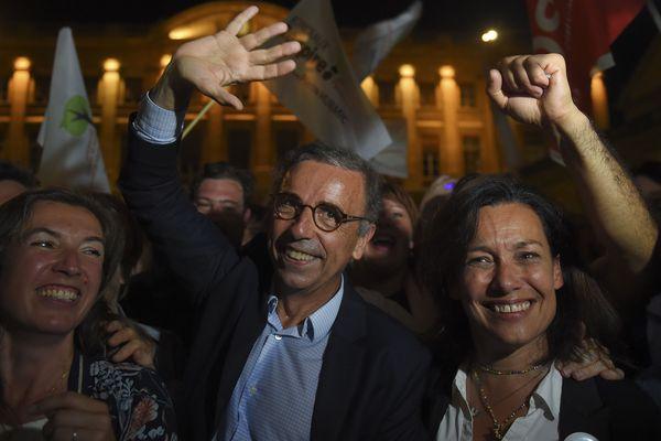 Les électeurs ont choisi un nouveau destin pour leur ville de Bordeaux avec l'élection de l'écologiste Pierre Hurmic.