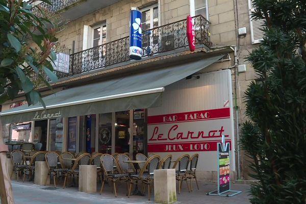 """10 départements """"test"""" dont la Corrèze pour payer impôts, amendes et factures chez son buraliste"""