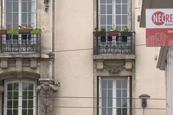 Néoresid détient 150 logements étudiants à Saint-Etienne.