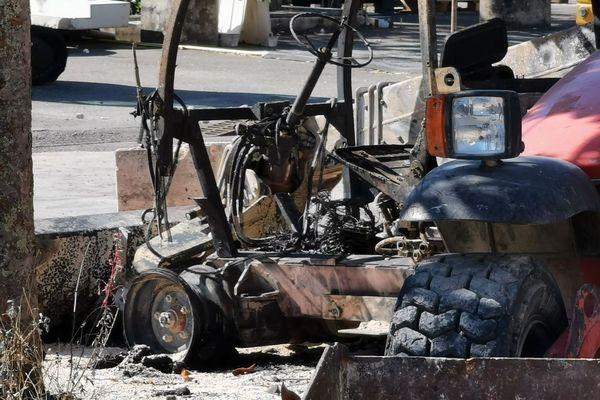 Depuis le début du mois de juin 2019, Chenôve est le théâtre de violences urbaines commises par des mineurs.