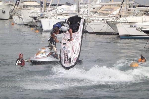 Prenez la mer au troisième Salon Nautique de Solenzara, du 1er au 4 mai 2014