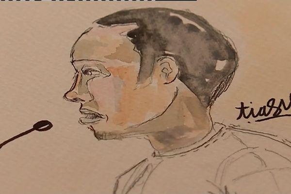 Double meurtre place de la pucelle à Rouen : Jean-Claude Nsengumukisa condamné à la réclusion criminelle à perpétuité