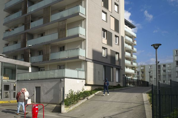 Le quartier Croix-Rouge, à Reims, sera bientôt quartier de reconquête républicaine.
