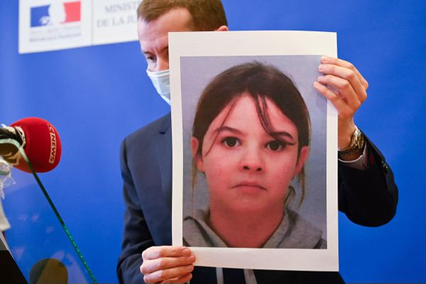 Mia avait été enlevée par sa mère à sa grand-mère dans les Vosges en avril dernier