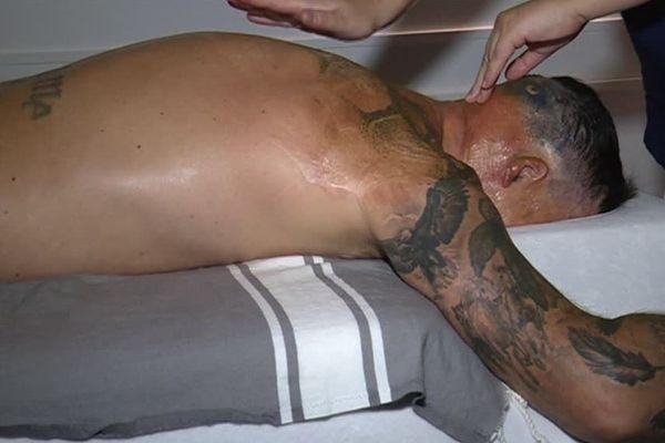 L'institut Dulcenae permet à des personnes dont le corps a été abîme d'avoir des soins adaptés.